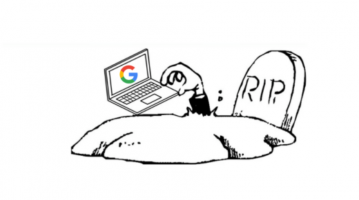 Google or Die