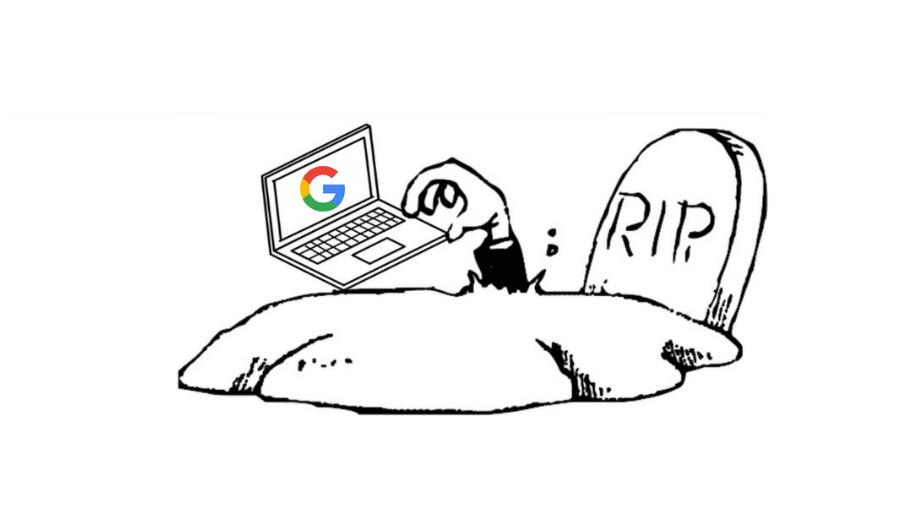 Google or Die