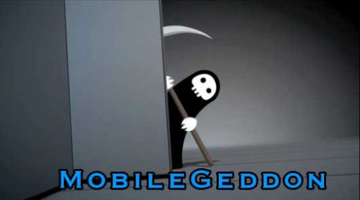Googles Mobilegeddon