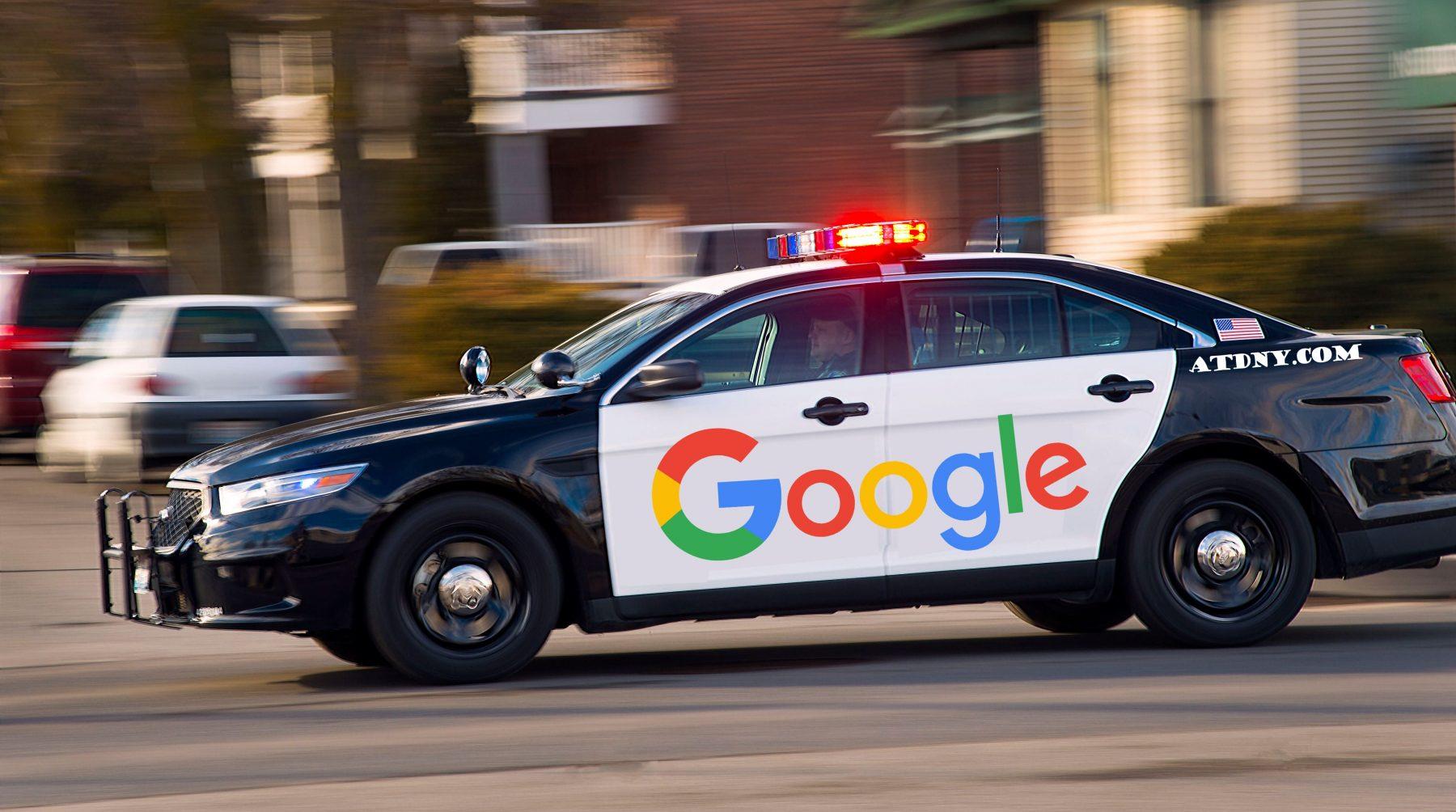 "Google penalties for""intrusive interstitials"" in January"
