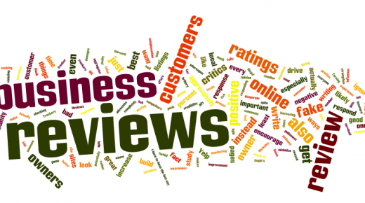 How to Get More Business Reviews