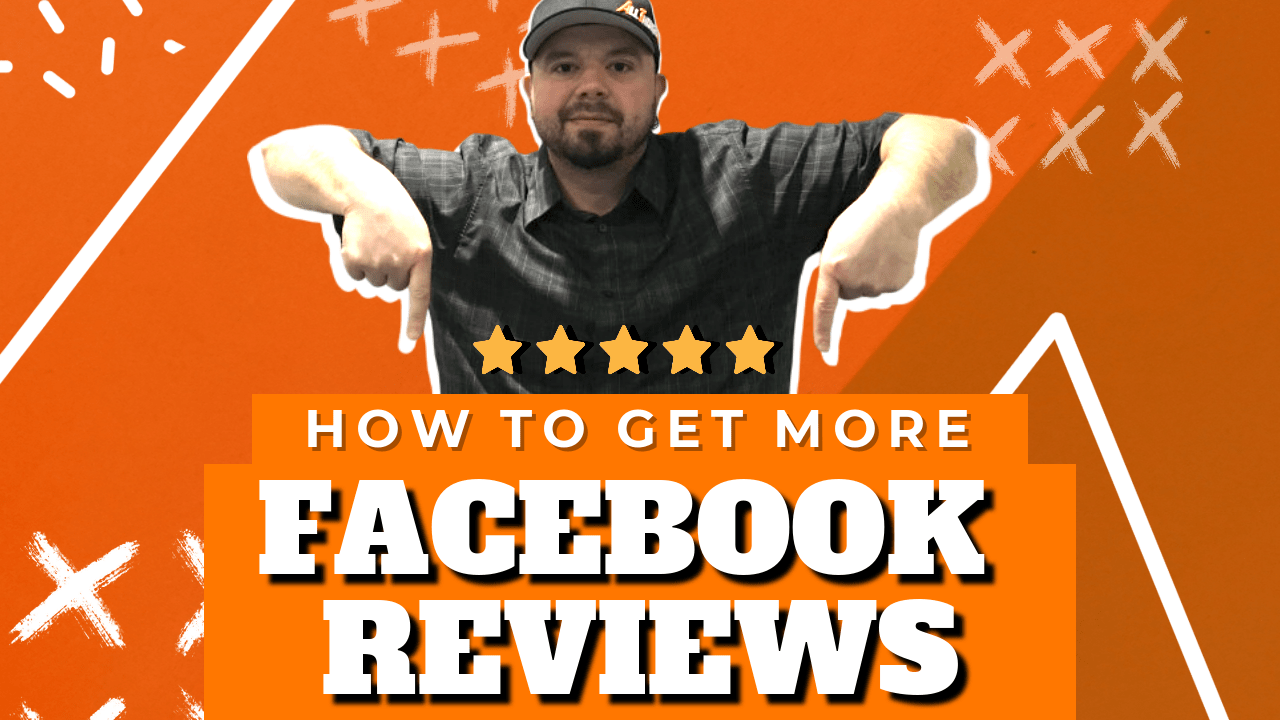 How to Get More Reviews on Facebook
