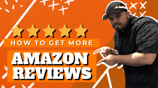 How To Get More Reviews On Amazon