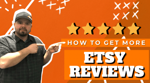 How To Get More Reviews On Etsy