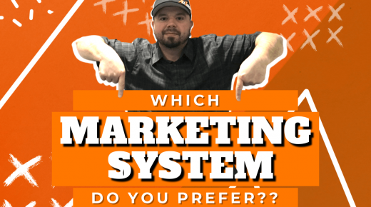 Which Marketing System Do You Prefer?