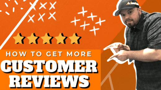 How to Get More Reviews from Customers