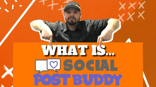 Social Post Buddy Introduction