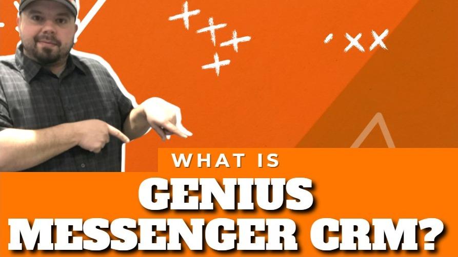 Genius Messenger CRM Introduction