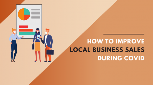 How to Improve Local Business Sales during COVID
